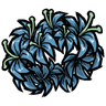 Elegnat Life Blossom Garland