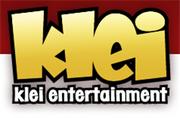 Logo Klei Entertainment