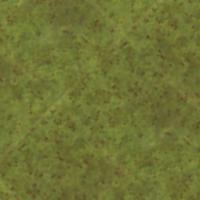 Darń dżungli na mapie (DSS)