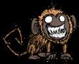 Małpa tropikalna (DSS)