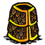 Elegant Dragonfly Body Armor