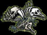 Morskie kości (DST)