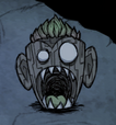 Grota małp jaskiniowych w grze