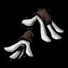 Spiffy Metallurgist's Handwraps