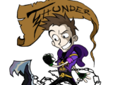 Thunder Party (Mod)