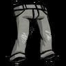 Jeans (Cumulus Gray)