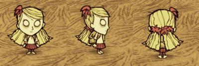 Wendy i plecak