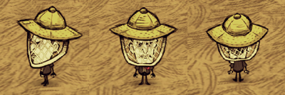 Max kapelusz pszczlarza