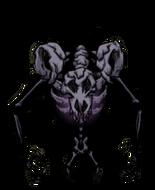 Ożywiony szkielet (DST)