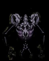 Ożywiony szkielet (jaskinie)