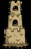 Zamek z piasku (DST)