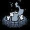 Endotermiczne obudowane ognisko (RoG)