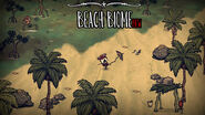 Tropical Experience Beach (mod)