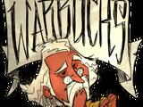 Warbucks (DSH)