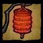Common Red Lantern