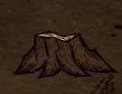 Pniak totalnie normalnego drzewa