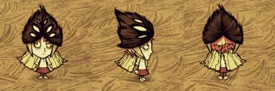 Wendy i pajęczy kapelusz