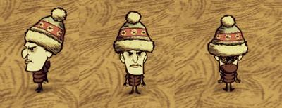 Max lekki strój zimowy