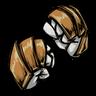 Spiffy Battlemaster's Gauntlets