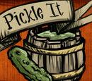 Pickle It (mod)