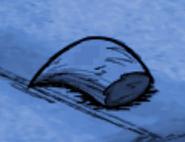 Róg minotaura w grze
