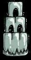 Zamek ze szkła (DST)