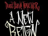 Don't Starve Razem: Nowe Rządy (DST)