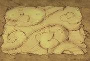 Ziemia pokryta darnią guano