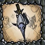 Swordfish mod logo