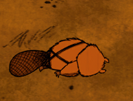 Martwy Bóbr
