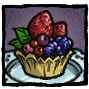Common Berry Tart