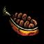 Prażone Ziarna Kakaowca