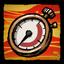 Brązowy Speed Run (Forge)