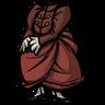 Distinguished Heirloom Rosegown