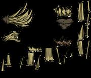 Plik graficzny trawy