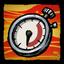Srebrny Speed Run (Forge)
