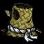 Trzcinowa tunika (Kuźnia)