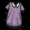 Distinguished Nightgown (Peripeteia Purple)
