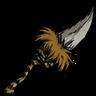 Elegant Bumble Spear