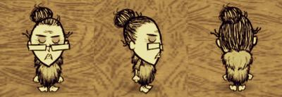 Wickerbottom Kurtka hibernująca (RoG)