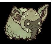 Zimowy koalefant