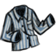 Jammie Shirt (High PH Blue)