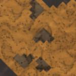 Posadzka na mapie