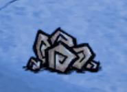 Tulecytowe fragmenty w grze
