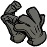 Hand Covers (Stormcloud Gray)