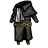 Physician's Topcoat