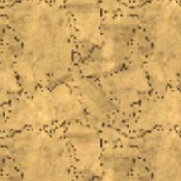Darń kamienna na mapie