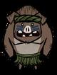 Świnia strażnik