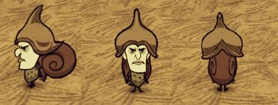Max strój jaskiniowy
