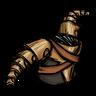 Distinguished Battlemaster's Chestplate